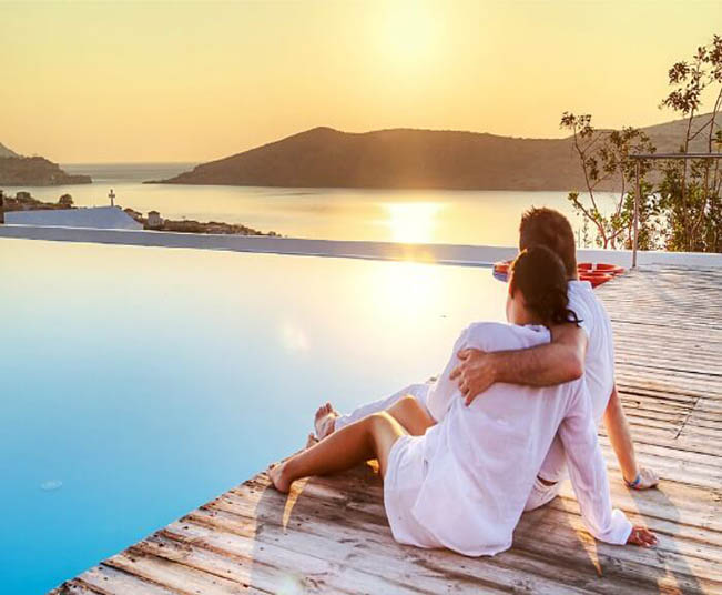 10 Day Honeymoon Holidays in Greek Islands, Mykonos, Santorini & Crete
