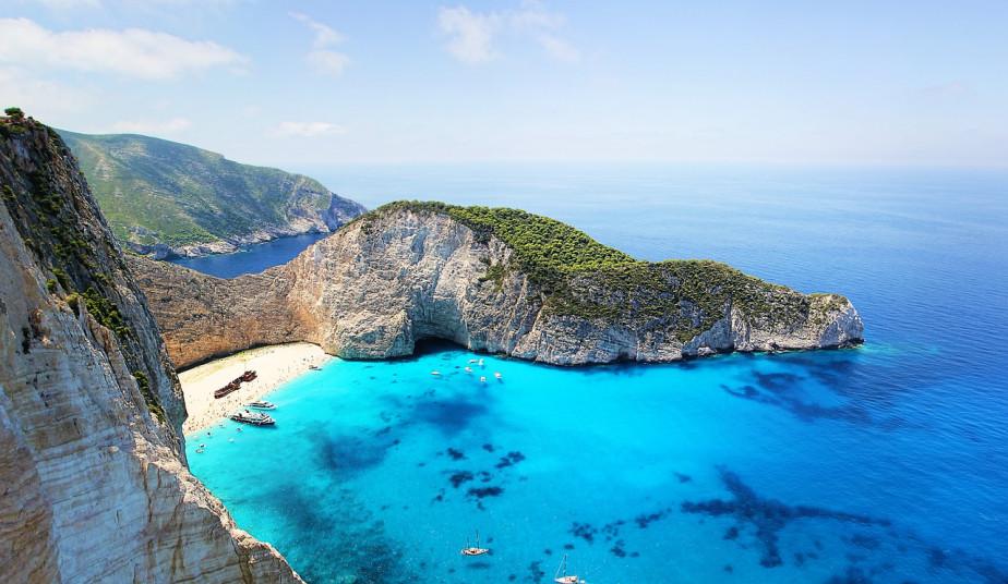 10 Day Ionian Islands Holidays, Zakynthos, Kefalonia, Lefkada Island