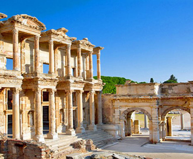 11 Day Greek Island Tours & Turkey, Mykonos, Santorini, Istanbul, Ephesus