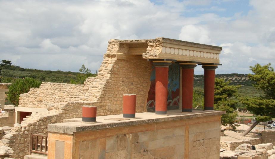 12 Day Tour Package Greece, Athens, Delphi, Meteora, Santorini, Crete