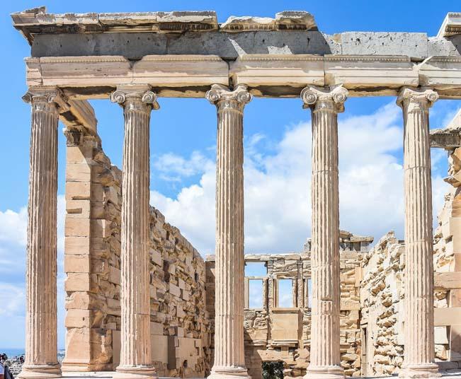 12 Day Tour in Ancient Greece: Delphi, Meteora, Zakynthos & Santorini Island