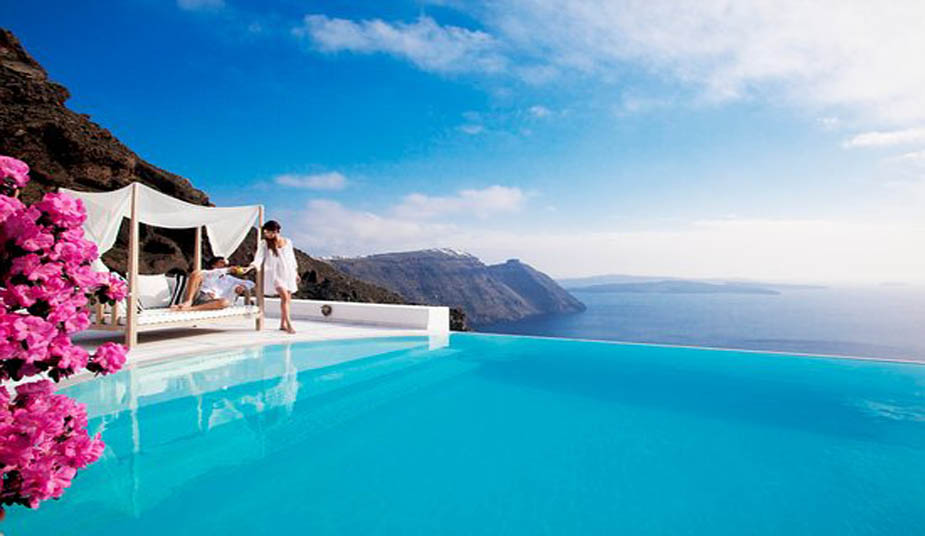 13 Day Honeymoon Holiday Greece, Mykonos, Santorini, Crete, Rhodes