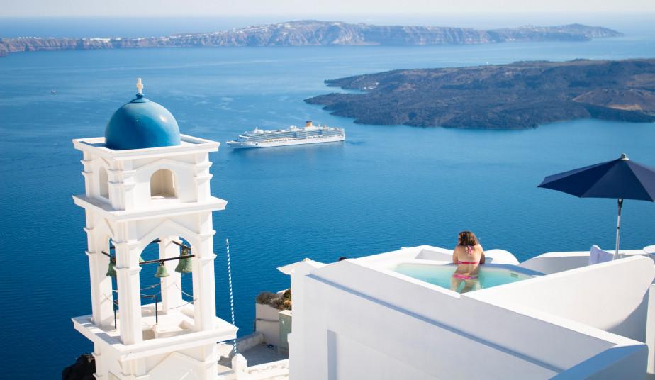 13 Day Honeymoon Holidays Package, Mykonos, Santorini, Crete, Rhodes