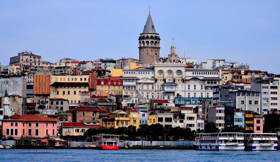 13 Day Tour Greece & Turkey, Mykonos, Santorini, Istanbul, Bosphorus Cruise