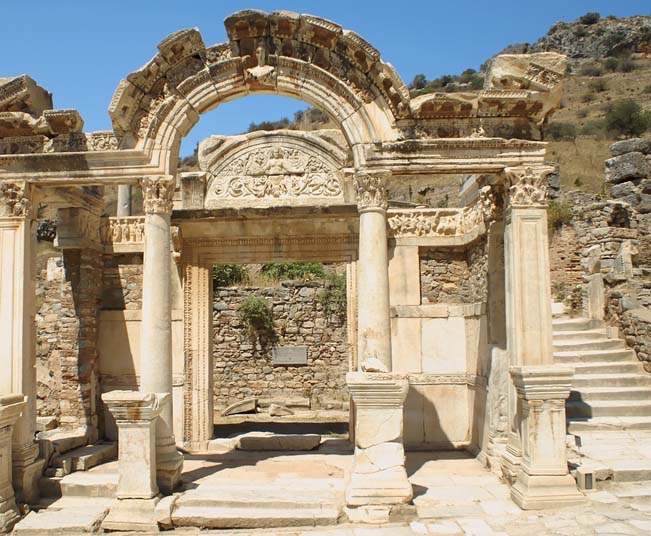 14 Day Christian Tour Greece, Cruise to Greek Islands & Kusadasi / Ephesus