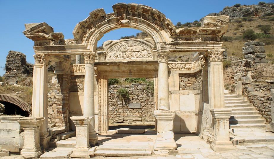 14 Day Christian Tour Greece, Cruise to Greek Islands & Kusadasi / Ephesus