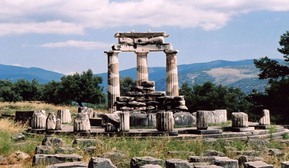 17 Day Private Tour Package all over Greece, Mythical Paths, Ancient Routes