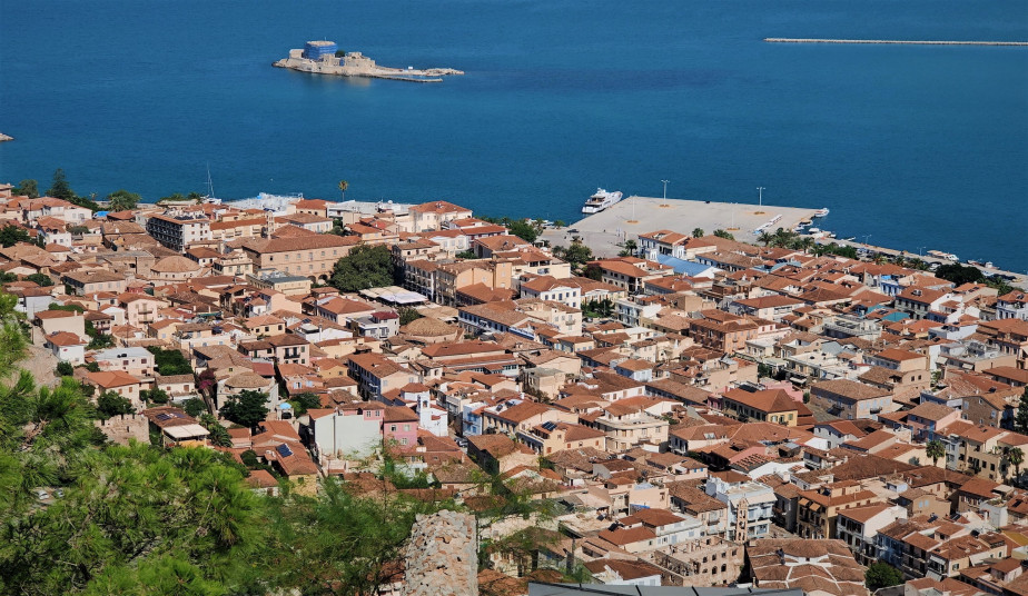 17 Day Private Tour Package Greece at the best of UNESCOs heritage sites