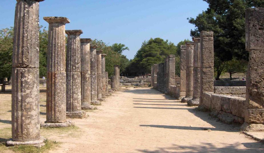 2-Day Private Tour Peloponnese: Argolis, Mycenae, Epidaurus, Ancient Olympia