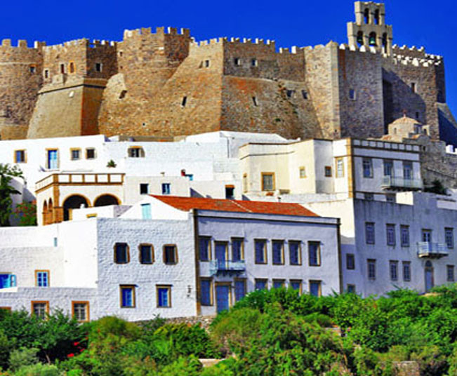 3 Day Christian Tour of Apostle Paul's, Athens, Korinthos & Patmos Island