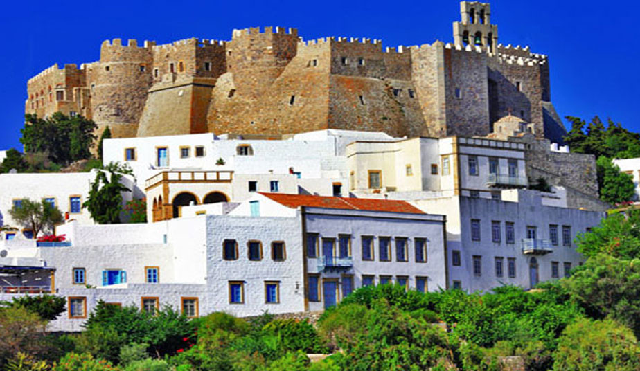 3 Day Christian Tours in Athens, Ancient Corinth & Patmos, Grotto of Apocalypse