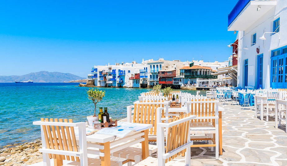 3 Night Cruise Iconic Aegean