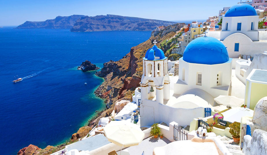 4 Night Cruise Iconic Aegean