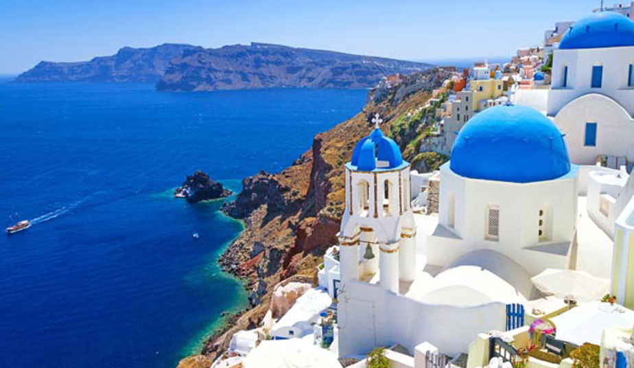 5 Day Greek Islands Tour From Athens Delos Cruise Tour