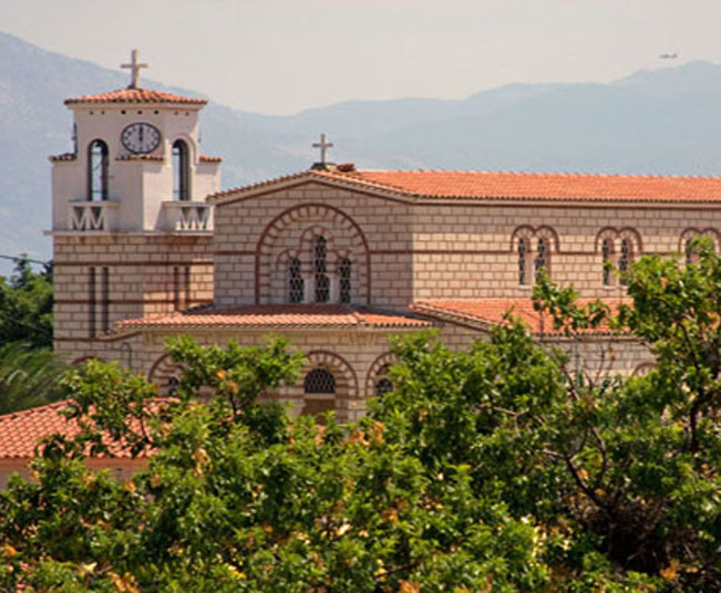 5 Day Christian Tour in Greece  Athens, Corinth, Veroia, Philippoi, Thessaloniki
