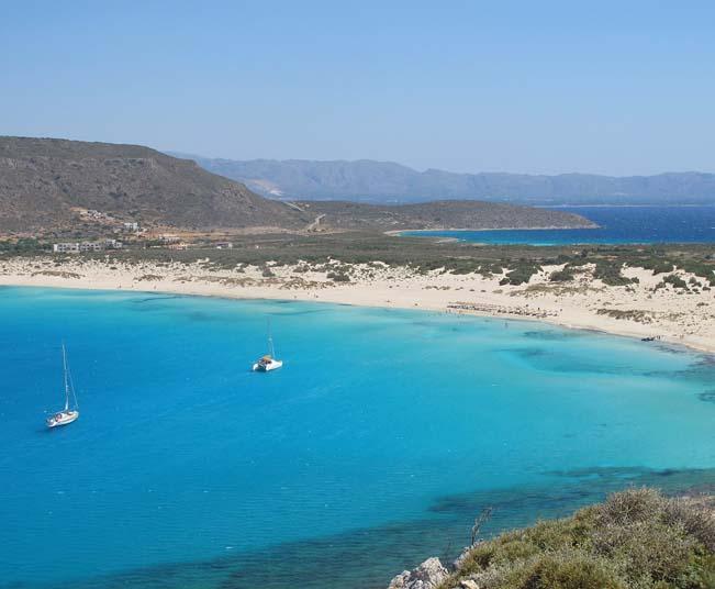 5 day Greek Island Hopping, Milos, Santorini, Mykonos & Tour in Delos
