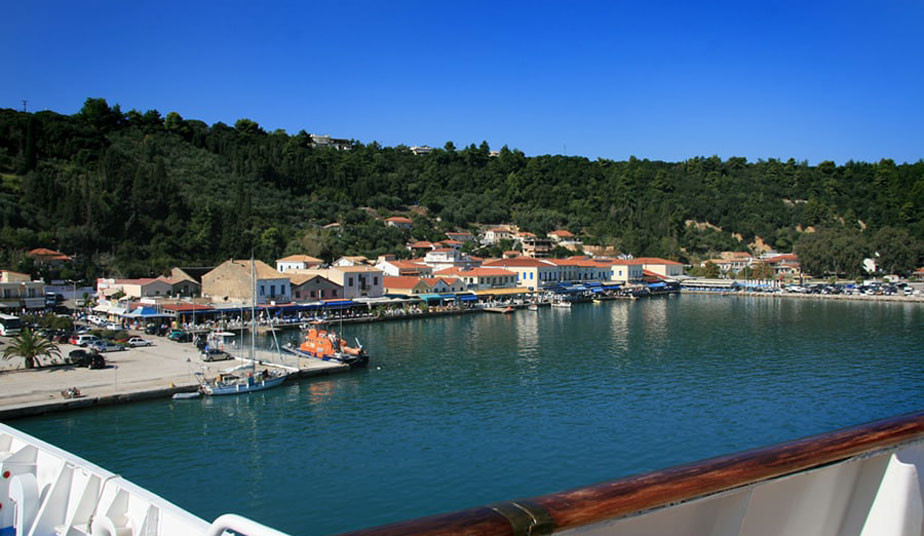 5 Nights One Way Adriatic Cruise