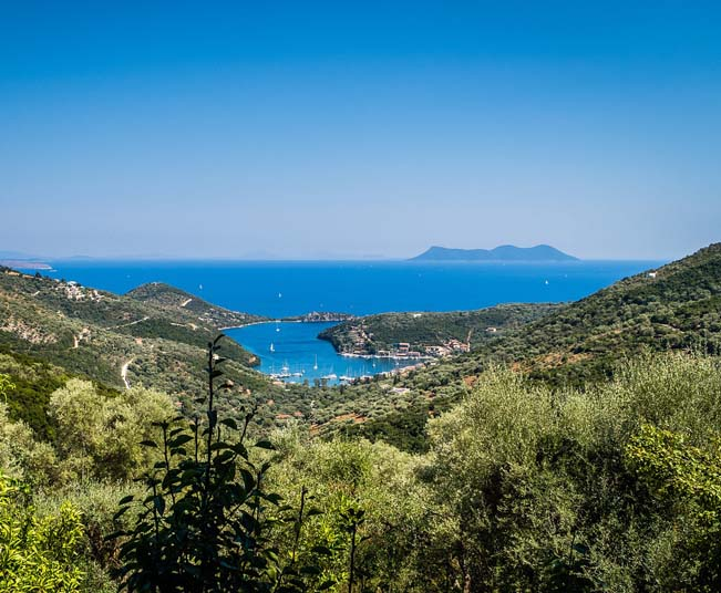 7 Day Self-Drive Holidays to Skiathos & Skopelos Islands, Mount of Pelion