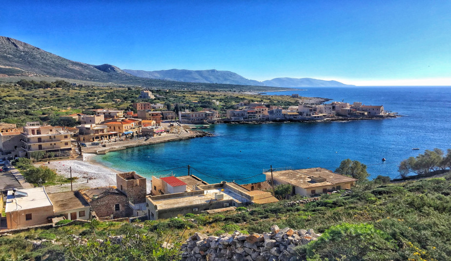 7 day Tour to Explore the Best of Mani, Peloponnese & Castles of Monemvasia