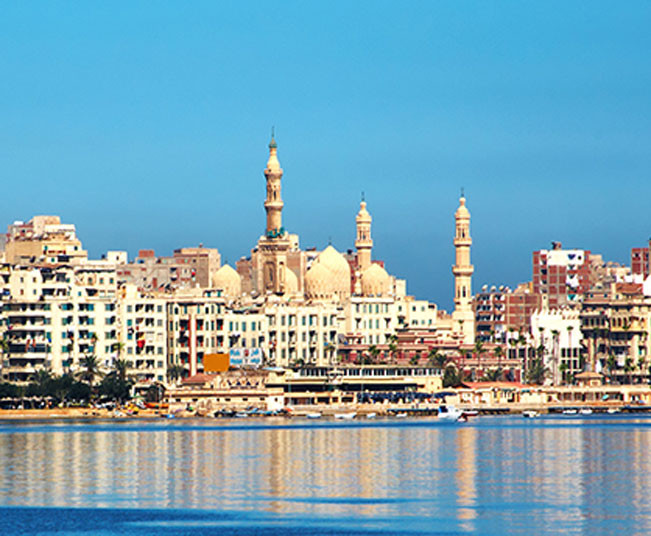 7 Night Cruise in 3 Continents, Europe, Egypt, Israel, Greece, Turkey, Cyprus