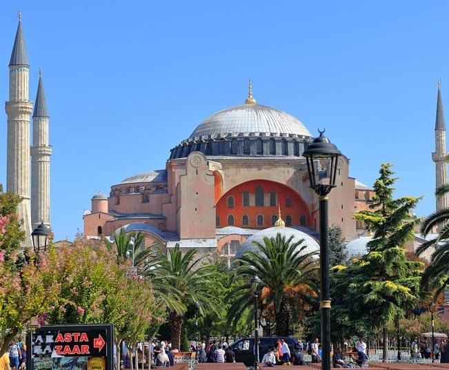 7 Nights Eclectic Aegean Cruise, Turkey, Kanakale, Thessaloniki, Volos, Santorini