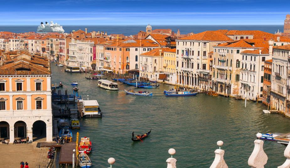 7 Nights Adriatic Cruise, Venice, Corfu, Patra, Montenegro, Dubrovnik, Split,