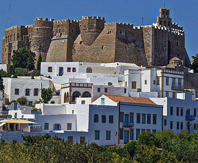 8 Days Christian Tour in Greece with Patmos and the Grotto of Apocalipses