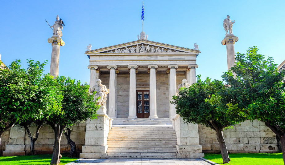 Half Day Group Tour Athens with Bus, Acropolis, the Museum & Panoramic Tour