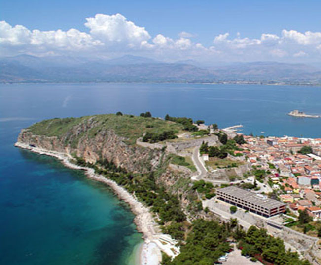 5 Day  Group Tour in Greece, Mycenae, Nafplio, Olympia, Delphi, Meteora