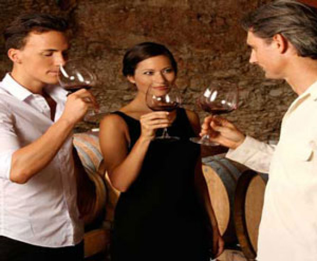 Full Day Tour Wine Roads Athens