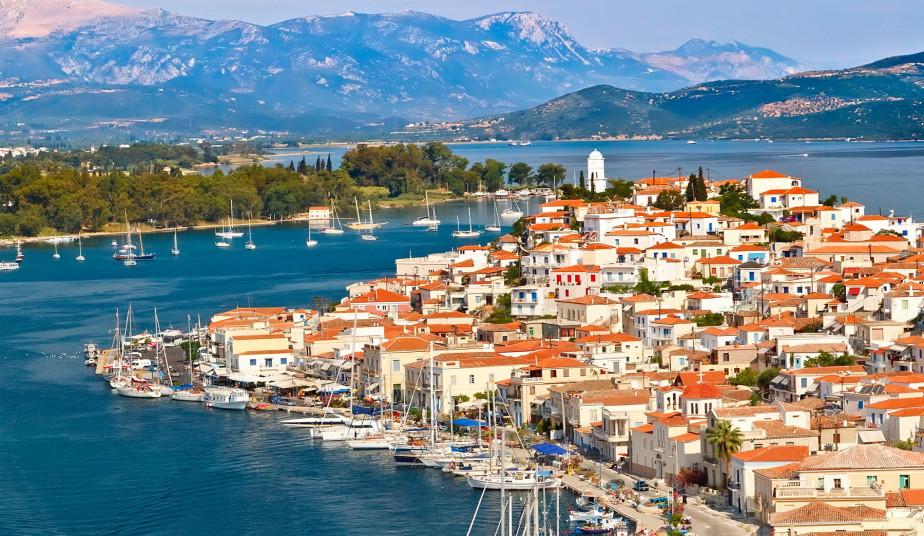 One Day Cruise tour to Saronic Islands from Athens to Poros, Hydra, Aegina