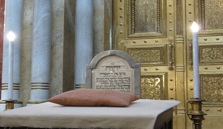 Half-Day Private Jewish Tour Athens / Synagogue & Museum in Athens