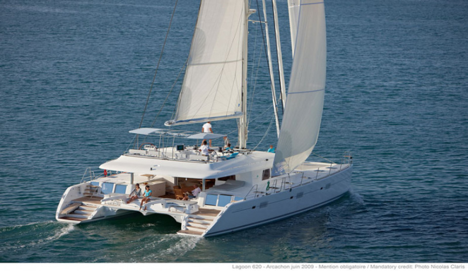 Semi-Private Sailing  Catamaran Cruise at Athenian Riviera  with BBQ on Board