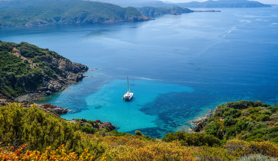 Day Cruise Tour to southern beaches of Naxos & cruise tour to Koufonisia Island