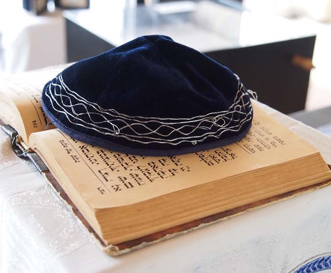 One Day Jewish Tour in Athens to visit Synagogue & Jewish Museum