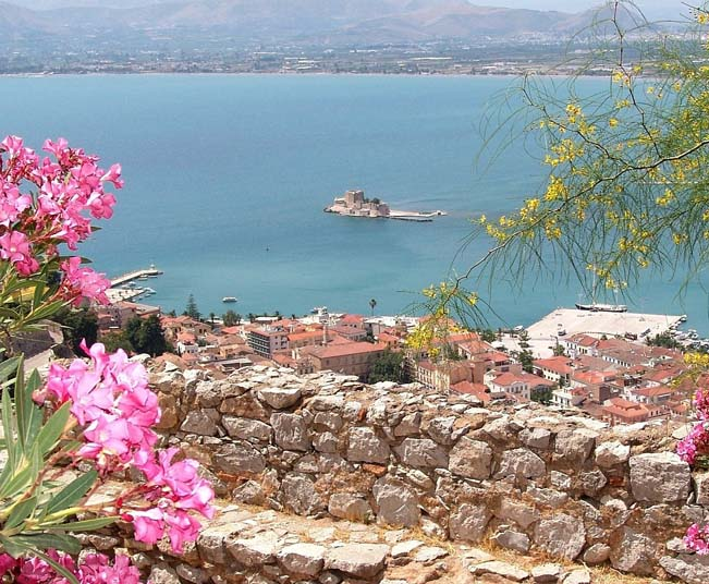 One Day Tour to Mycenae, Epidaurus, Corinth & Nafplio form Athens