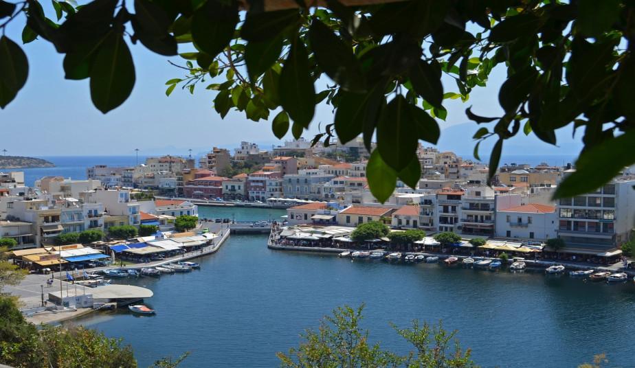 Shore Excursion Crete, Palace of Minoa & Spinaloga Island, Elounda Village