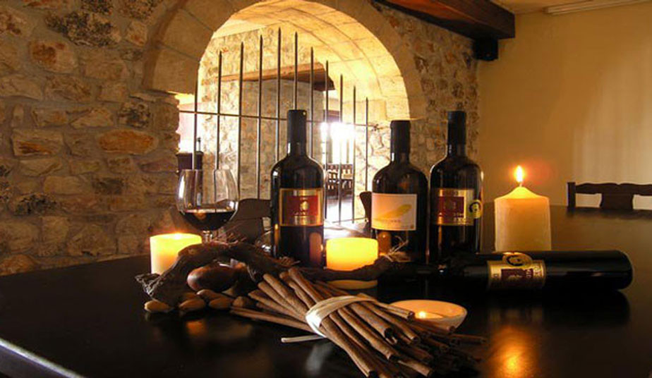 Wine Tour in Ancient Nemea for wine lovers. Best Wine Route in Peloponnese