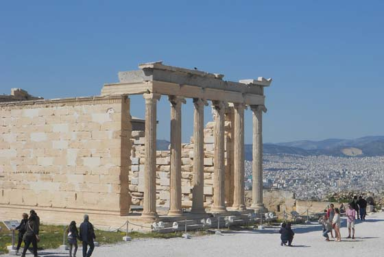 Athens  General Information