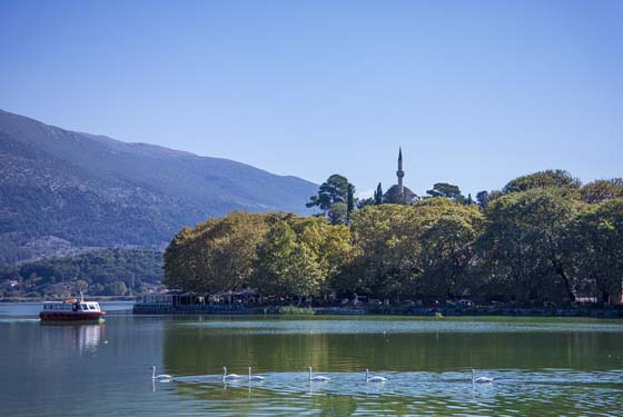 Ioannina - A Journey In A Magical Land