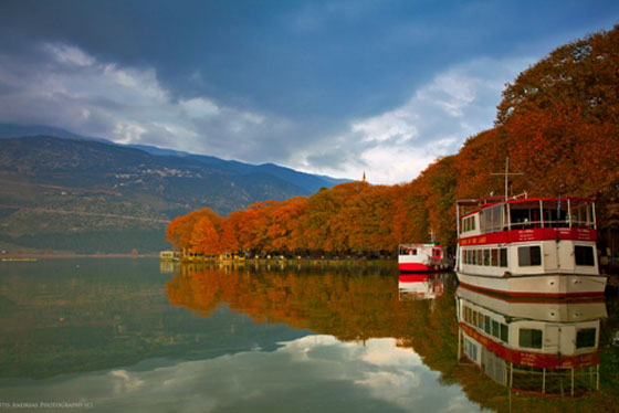 Ioannina - The Gastronomic Pleasures Of Ioannina