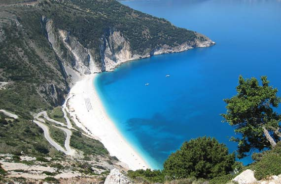 Ionian Islands - History, Culture and Cuisine