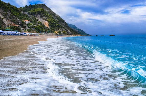 Lefkada - Events, Activities & Sports
