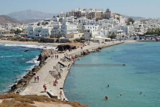 Naxos - Explore Traditional Villages