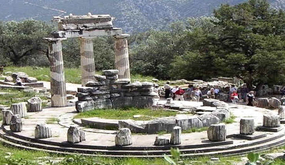6 Day Classical Tour Peloponnese, Ancient Sparta, Mystras