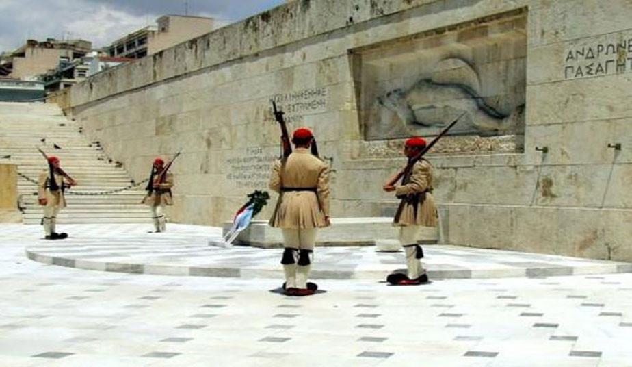 Christian Tour Athens, Mars Hill, Ancient Market I Apostle ...